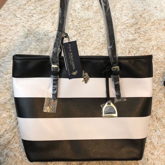 6b57450f16 Polo purse brand new. NWT. U.S. Polo Assn.